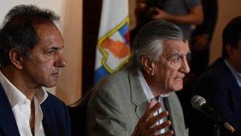La mesa de conducción nacional del Partido Justicialista resolvió apoyar el paro nacional convocado por la CGT.