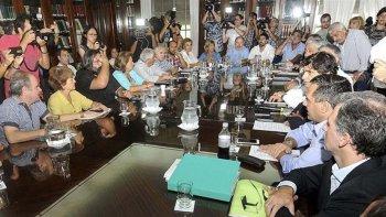 Continúa el conflicto docente en Buenos Aires.