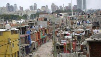 El INDEC brindó datos sobre la pobreza en Argentina.