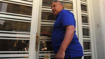 Una formalidad, hoy se lleva a cabo las elecciones en la AFA donde Claudio Tapia es la única opción para entrar por la puerta grande.