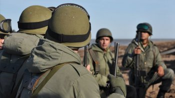 el 6 de abril se estrena  soldado argentino solo conocido por dios