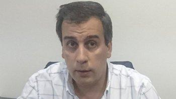 Además del comunicado oficial, el intendente Facundo Prades difundió un video confirmando su afección tumoral.