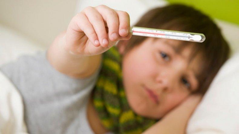 Gripe A e intoxicación por monóxido de carbono: señales de alarma
