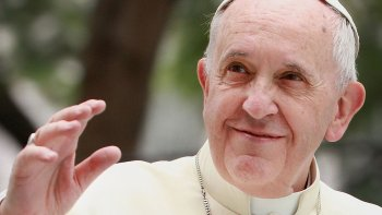 francisco buscara la reconciliacion entre cristianismo e islam