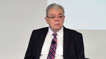 José Luis Sureda renunció como secretario de Recursos Hidrocarburíferos.