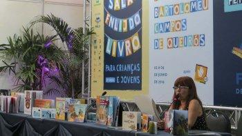Detallan las actividades en el marco de la Feria del Libro de Buenos Aires.