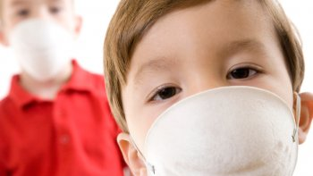 Contaminación ambiental y las consecuencias en los niños