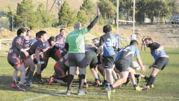 El rugby conocerá esta tarde a los finalistas del torneo Preparación de Primera división.