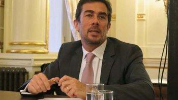 Juan Procaccini, presidente de la Agencia Argentina de Inversiones y Comercio Internacional.