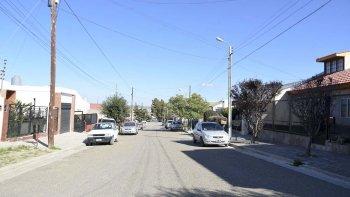 Los investigadores tratan de identificar al arquitecto asaltado durante la noche del jueves en este sector del barrio San Isidro Labrador.