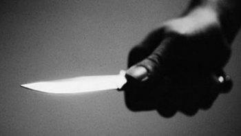 lo detuvieron dos veces en 48 horas: robo y ataco a su mujer y a un policia