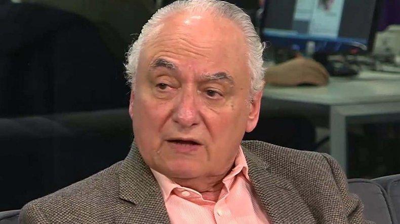Horacio Jaunarena