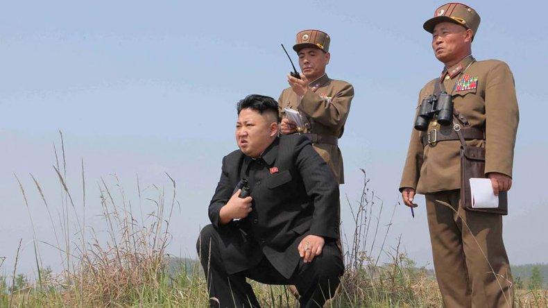 Kim Jong-un continúa con sus provocaciones hacia Estados Unidos y sus aliados.