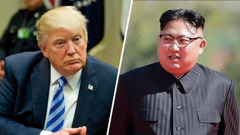 Estados Unidos y Corea del Norte avanzan en su escalada belicista.