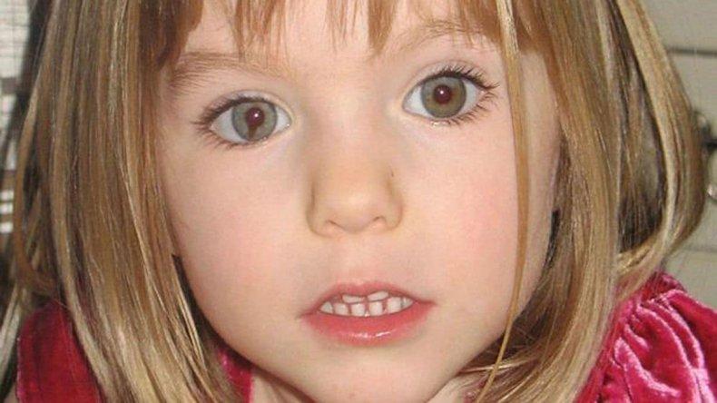 La niñera que cuidó a Madeleine McCann rompió el silencio