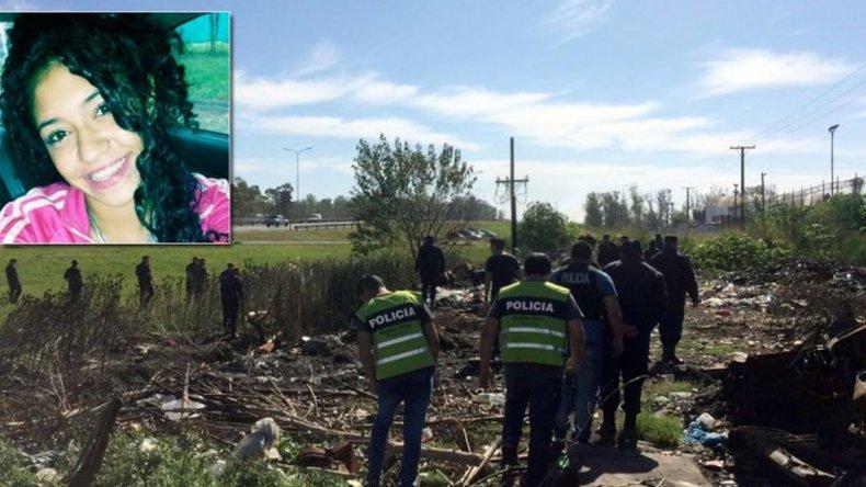 Con voluntarios y perros, sigue la búsqueda de Araceli