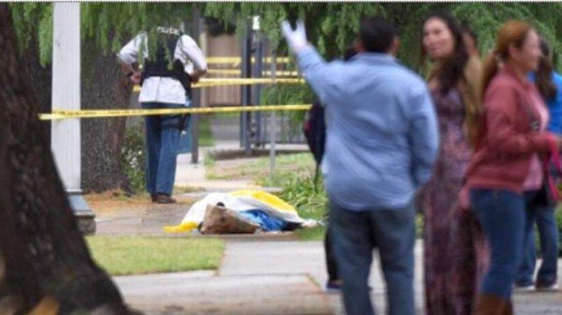 Tres muertos en un tiroteo en Estados Unidos