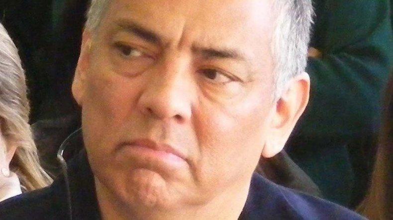 Jorge Soloaga expuso su propuesta como principal referente de una localidad que es considerada la Capital Provincial del Petróleo.