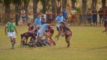 Comodoro Rugby Club y Chenque RC saldrán este sábado por la tarde a definir al campeón del Torneo Preparación 2017.