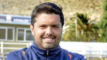 Nicolás Segura rescata un saldo positivo de la gira azzurra por Italia.