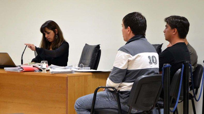 El tribunal que revisó la situación judicial de Juan Albistur y Fabio Bustamante rechazó el planteo de sus defensas.