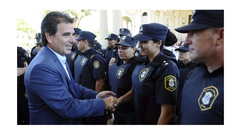 Los efectivos de la Policía Bonaerense serán sometidos a análisis toxicológicos