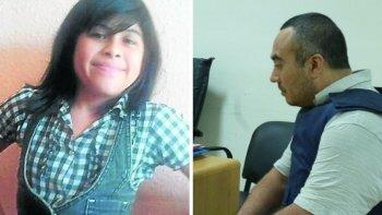 mantienen la prision preventiva al asesino de yasmin