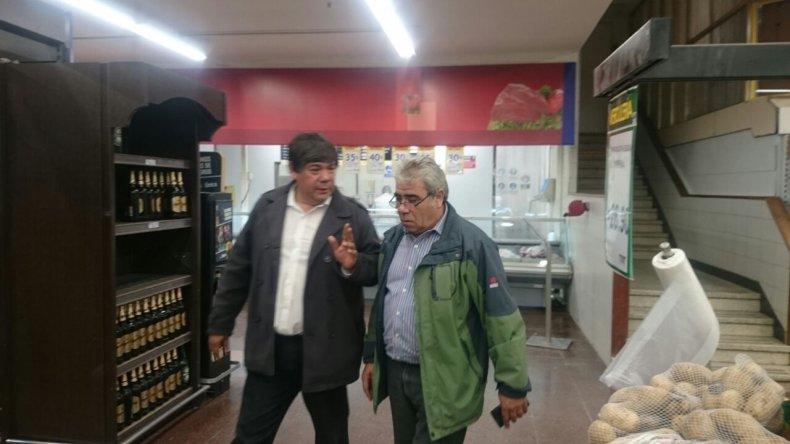 Provincia realizó controles de precios en supermercados