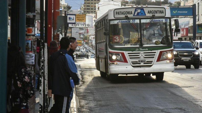 Vecinos de zona sur solicitan transporte público para la zona