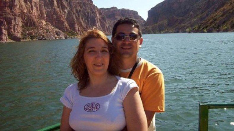 Degolló a su mujer con un cuchillo: me cansé y la maté