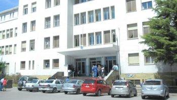 abren licitacion por ampliacion y refaccion del hospital regional