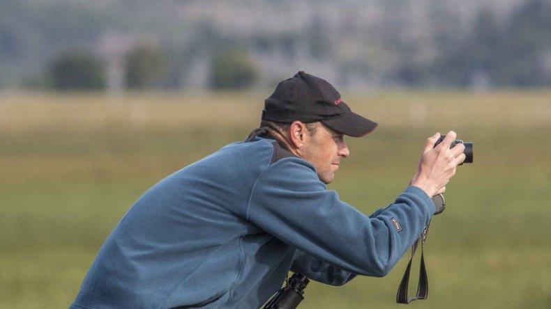 La propuesta de Esquel es lograr la concientización del turista sobre la importancia de las aves para el mantenimiento del bosque.