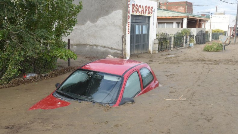 Foto: El Patagónico.