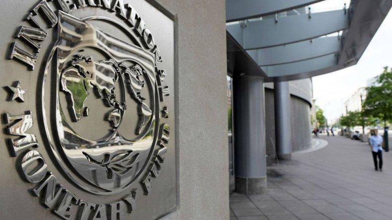 Ahora el FMI augura un buen ritmo de crecimiento de la economía mundial.