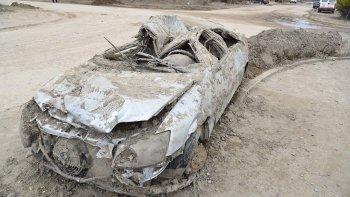 La mayoría de las coberturas indemniza sólo la pérdida total de un vehículo y no daños parciales.