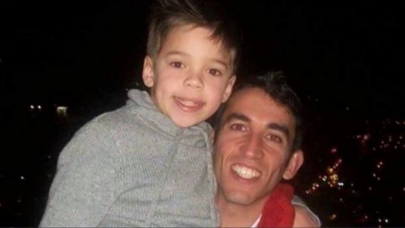 Aberrante: entrenador secuestró y mató a un niño