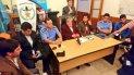 Cayeron 16 hombres vinculados a una red narco en Trelew