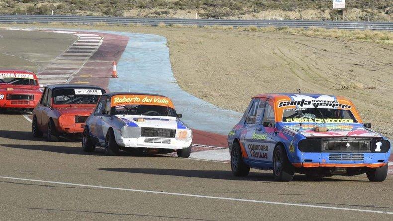 El regreso del campeón. Miguel Otero se adueñó con autoridad de la segunda prueba del año.