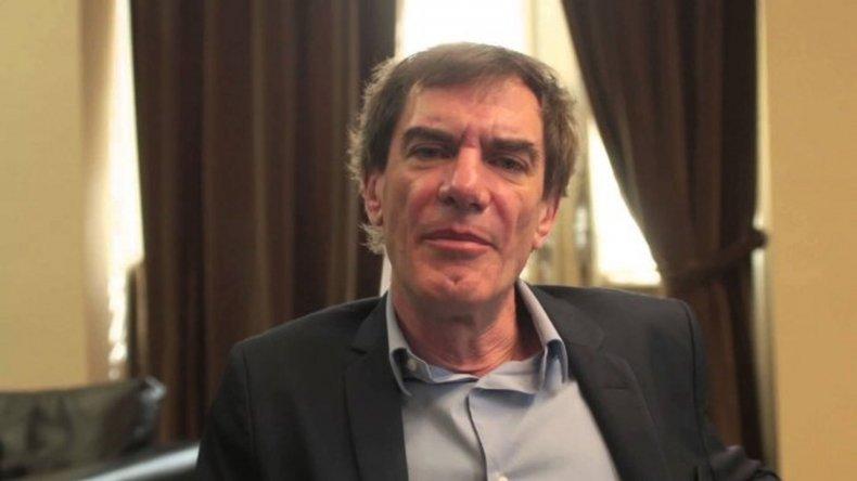 Darío Lopérfido será el nuevo agregado cultural en Alemania