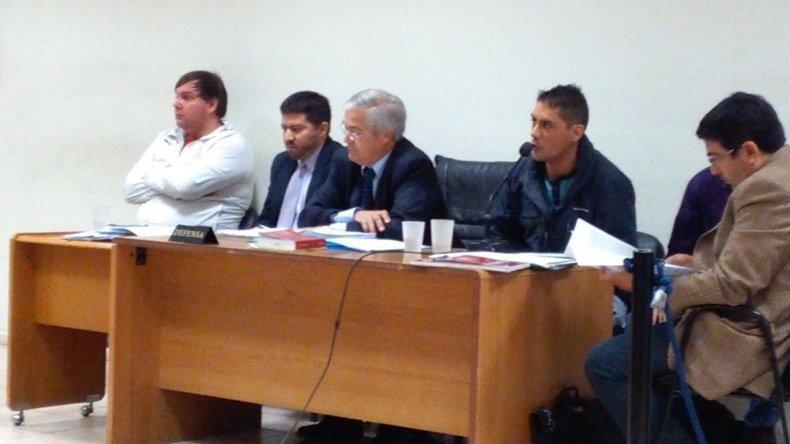 Se suspendió el juicio por el asesinato de Néstor Vázquez