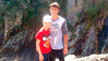 la mama del nene asesinado: mi hijo queria un padre