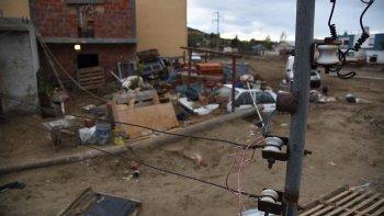 La reconstrucción de la ciudad aún no comenzó. Por ahora solo se puede hacer un control de daños.