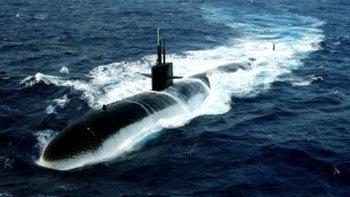 pyongyang realizo nuevos ejercicios y eeuu envio un submarino nuclear