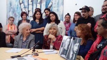 las abuelas de plaza de mayo confirmaron la recuperacion el nieto 122