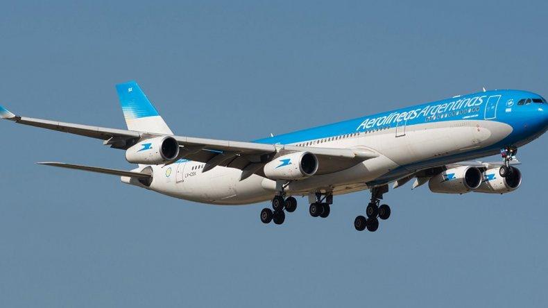 Aerolíneas Argentinas podría volver a ser privatizada