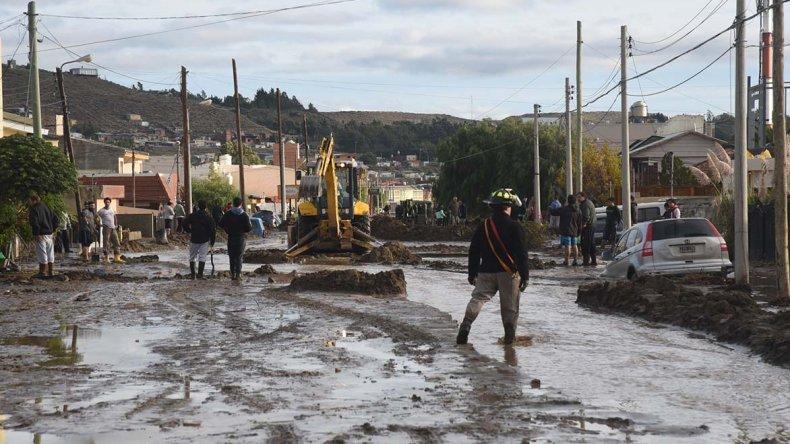 Mejorar el sistema de agua y cloacas demandará más de 2.500 millones de pesos.