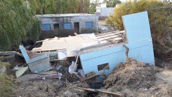 denuncian irregularidades en el listado de beneficiarios de viviendas