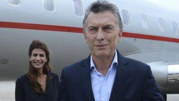 macri se reune con los presidentes de uruguay y bolivia