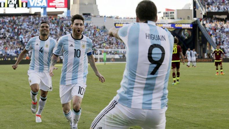 ¿Cómo será la próxima Copa América?