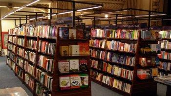 libros en 3 cuotas sin interes